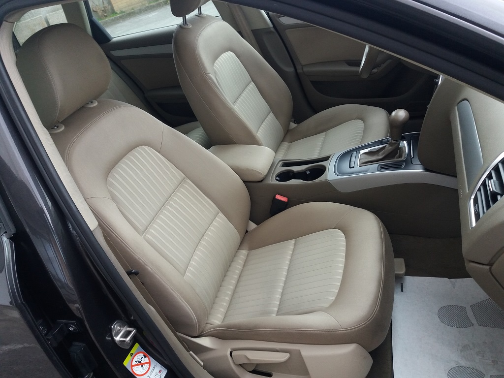 Audi A4 Avant 2.0 TDI 143 cv FAP Multitronic (13)