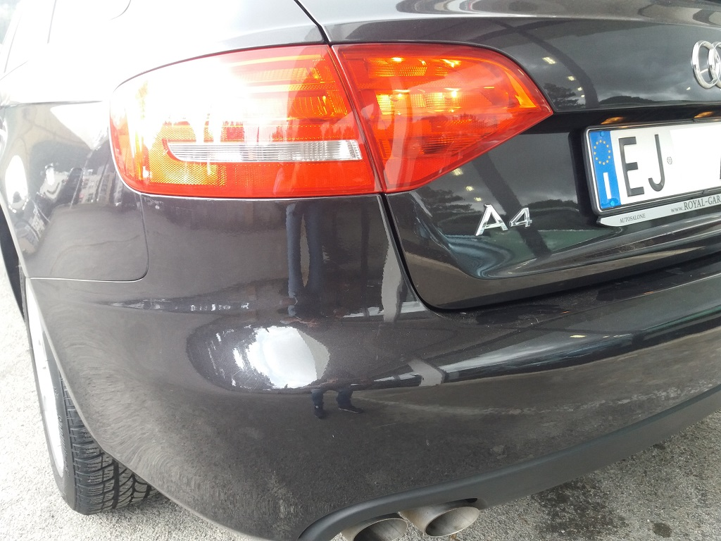 Audi A4 Avant 2.0 TDI 143 cv FAP Multitronic (22)