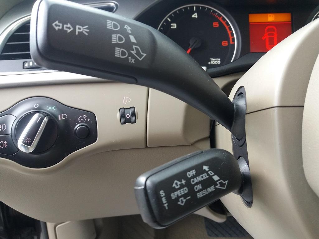 Audi A4 Avant 2.0 TDI 143 cv FAP Multitronic (28)