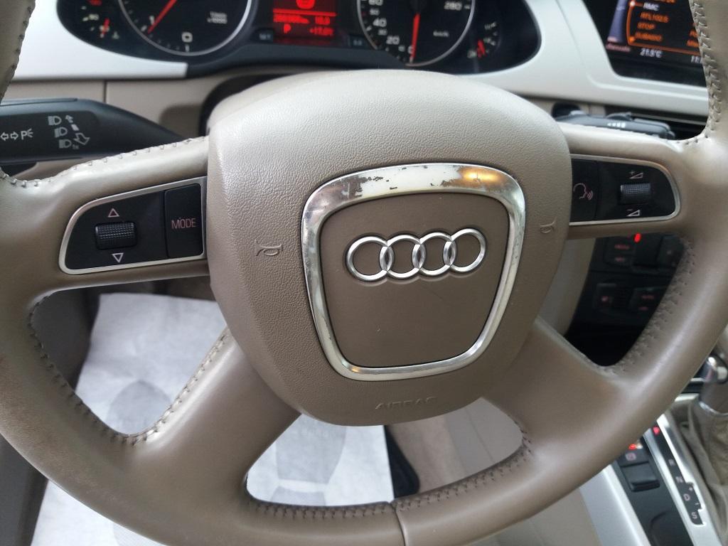 Audi A4 Avant 2.0 TDI 143 cv FAP Multitronic (29)