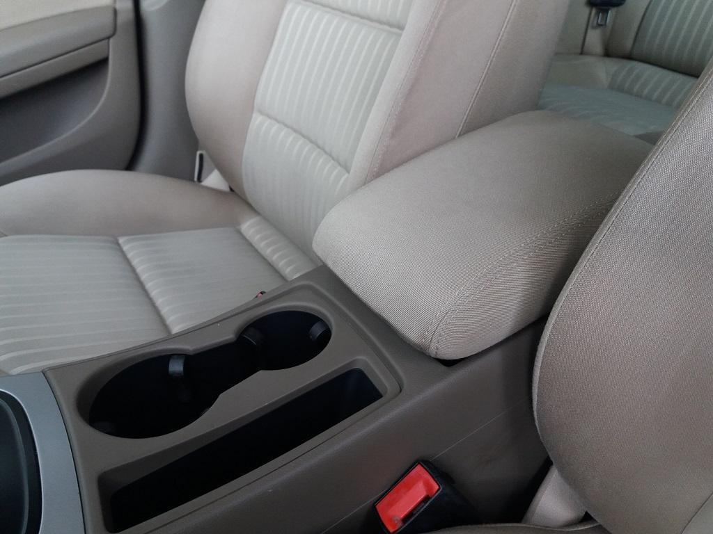 Audi A4 Avant 2.0 TDI 143 cv FAP Multitronic (33)