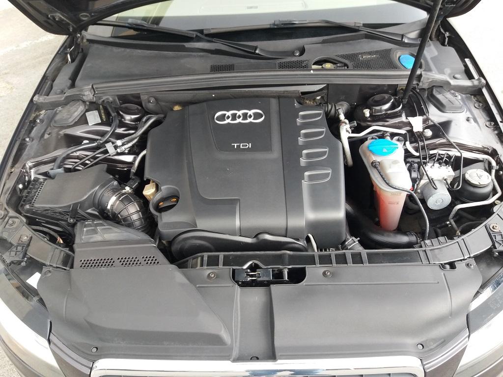 Audi A4 Avant 2.0 TDI 143 cv FAP Multitronic (37)