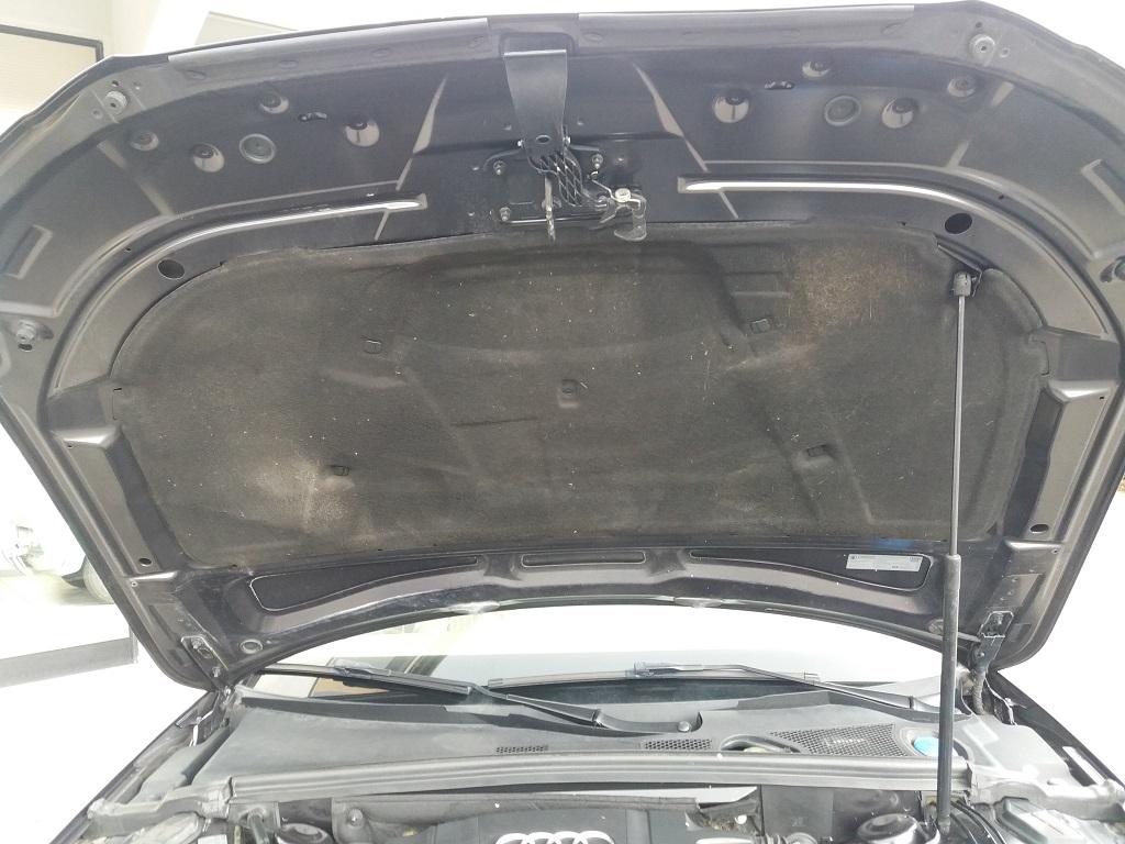 Audi A4 Avant 2.0 TDI 143 cv FAP Multitronic (38)