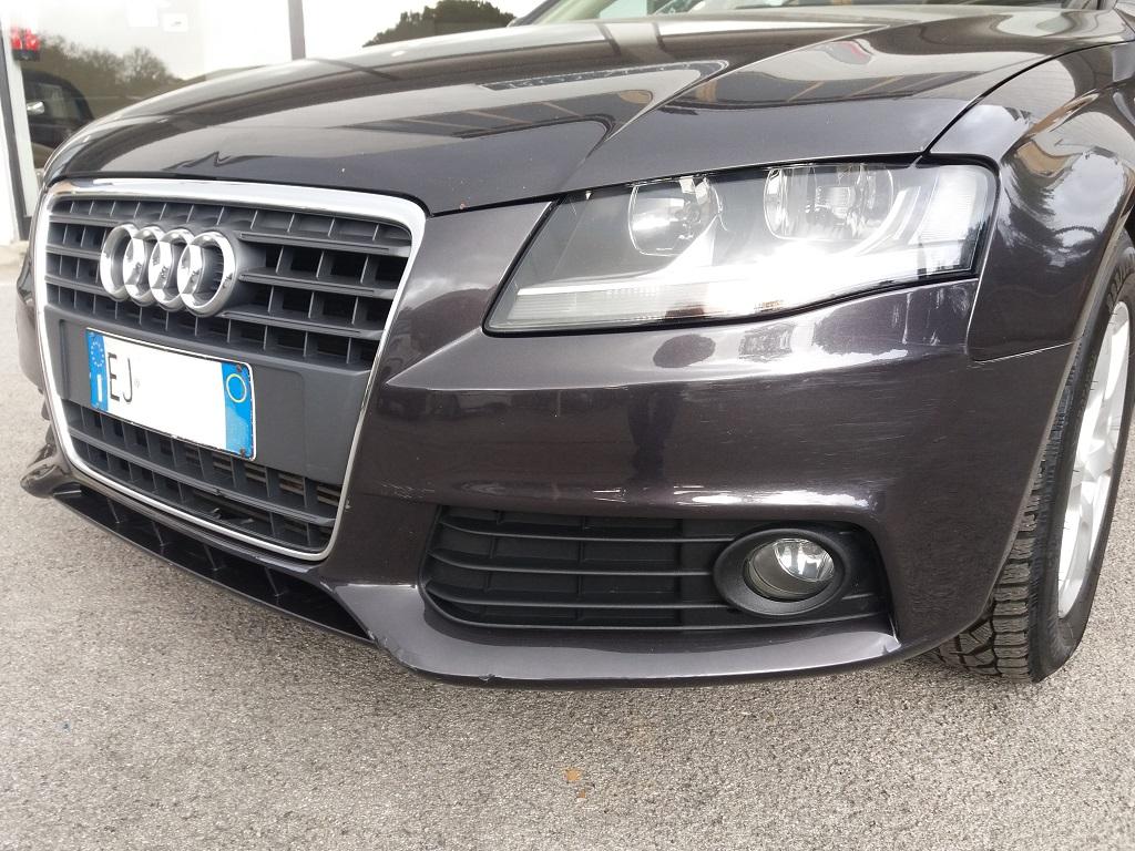 Audi A4 Avant 2.0 TDI 143 cv FAP Multitronic (39)