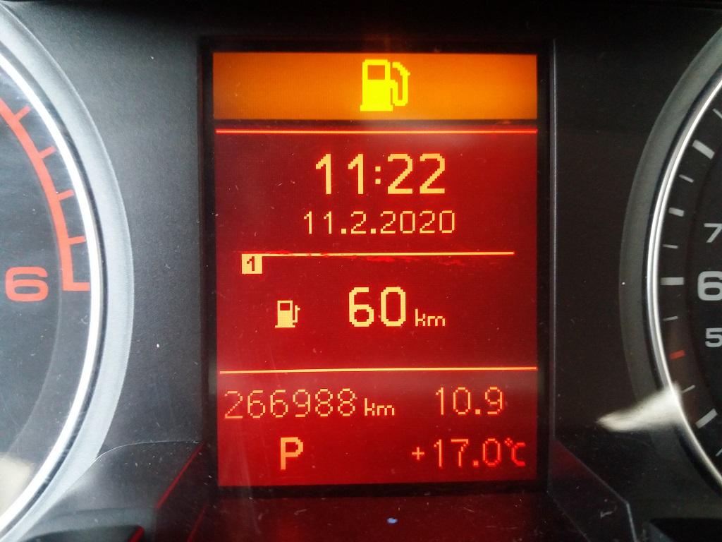 Audi A4 Avant 2.0 TDI 143 cv FAP Multitronic (51)