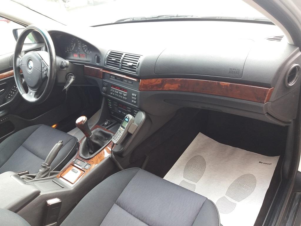 BMW 530d 24v Touring Attiva (E39) (15)