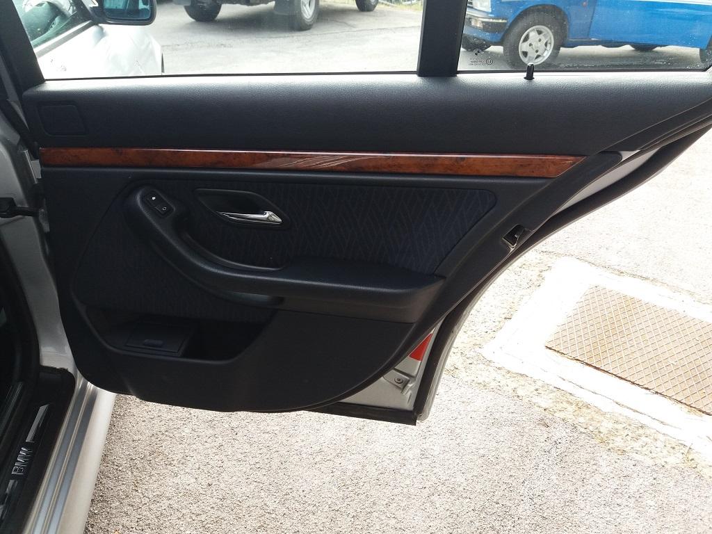 BMW 530d 24v Touring Attiva (E39) (19)