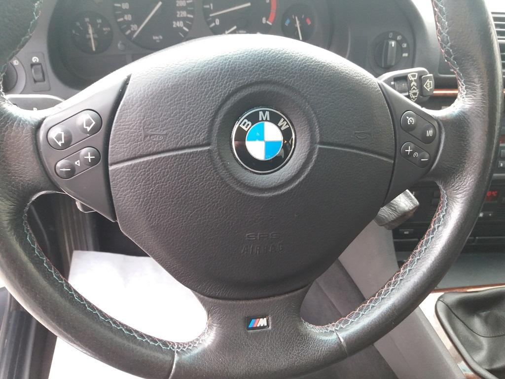 BMW 530d 24v Touring Attiva (E39) (27)