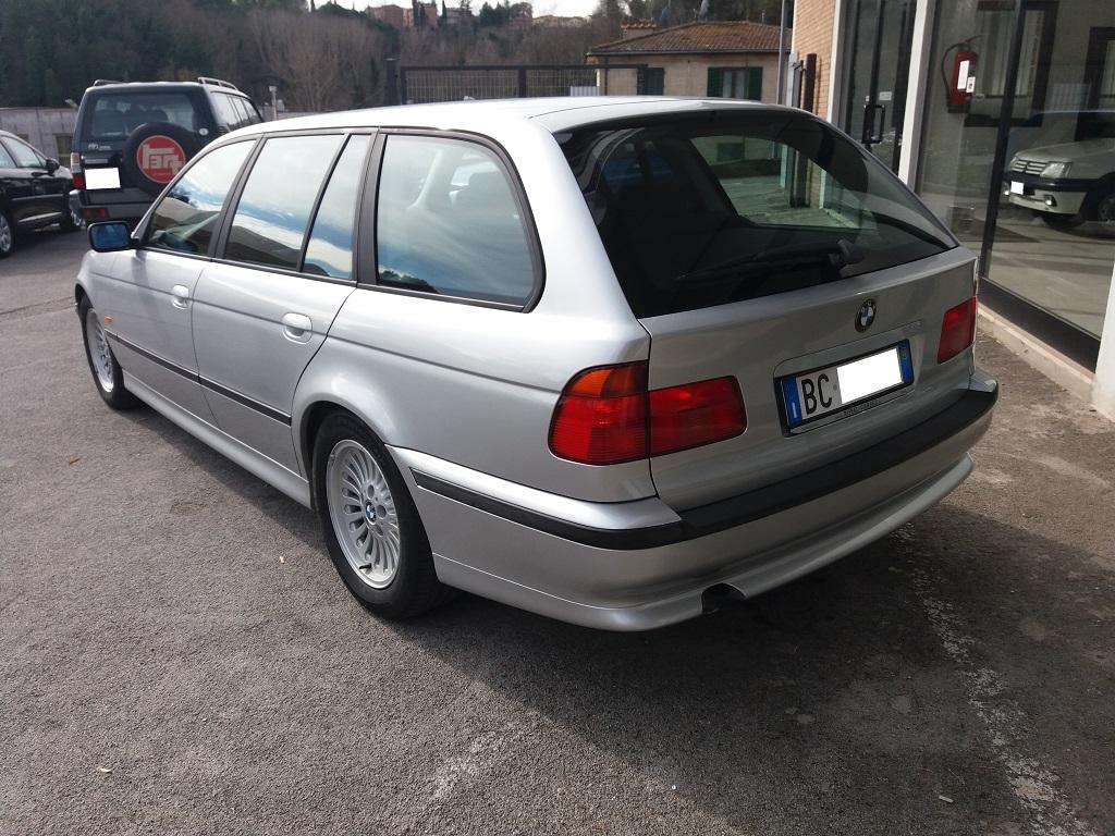 BMW 530d 24v Touring Attiva (E39) (3)