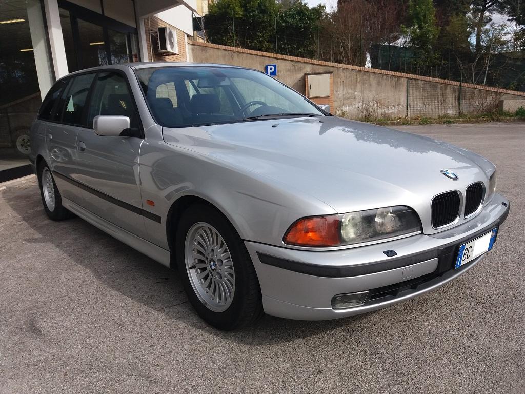 BMW 530d 24v Touring Attiva (E39) (4)
