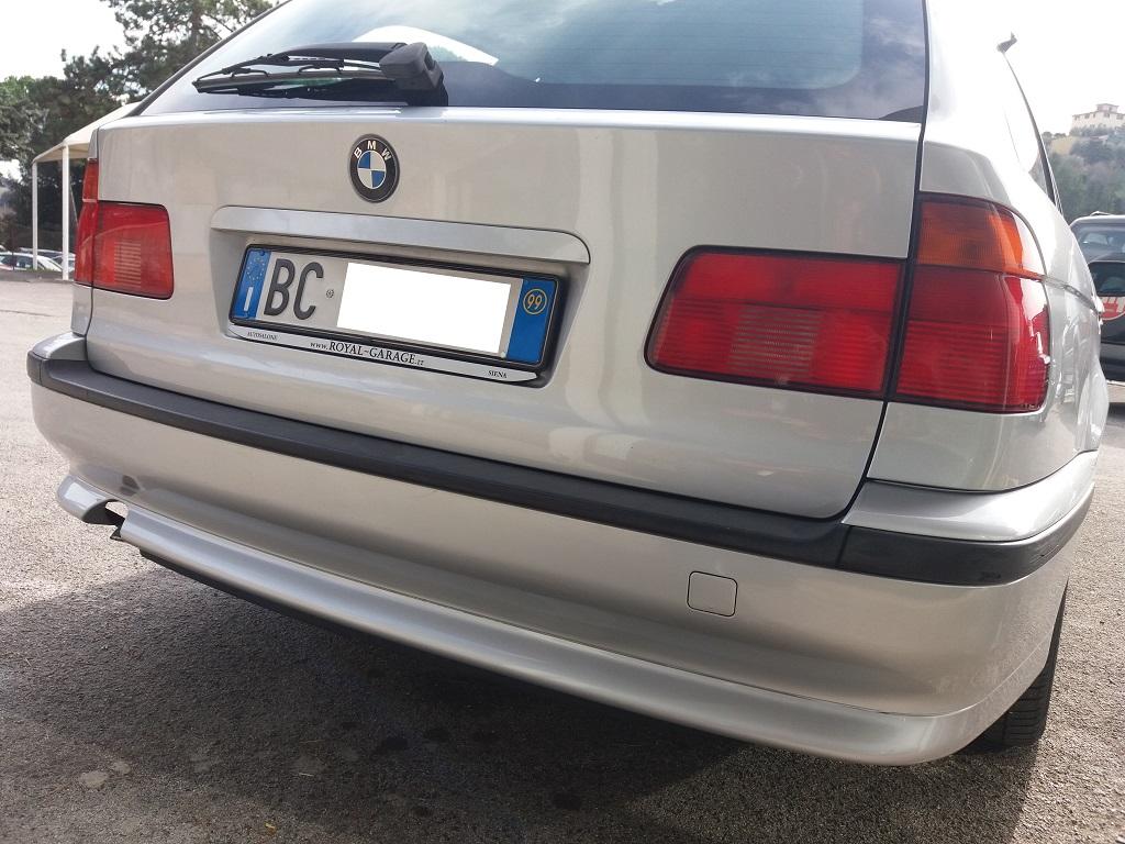 BMW 530d 24v Touring Attiva (E39) (50)