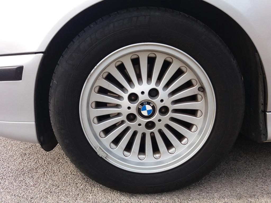 BMW 530d 24v Touring Attiva (E39) (51)