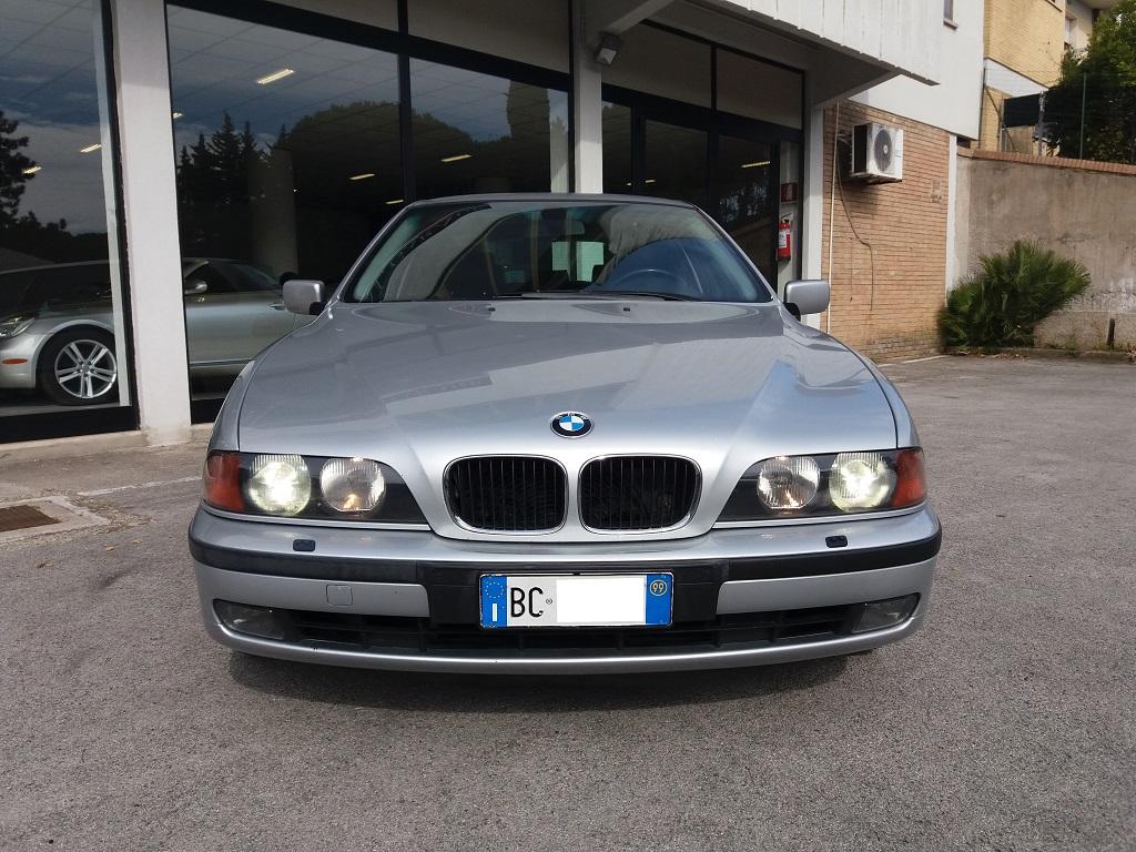 BMW 530d 24v Touring Attiva (E39) (6)
