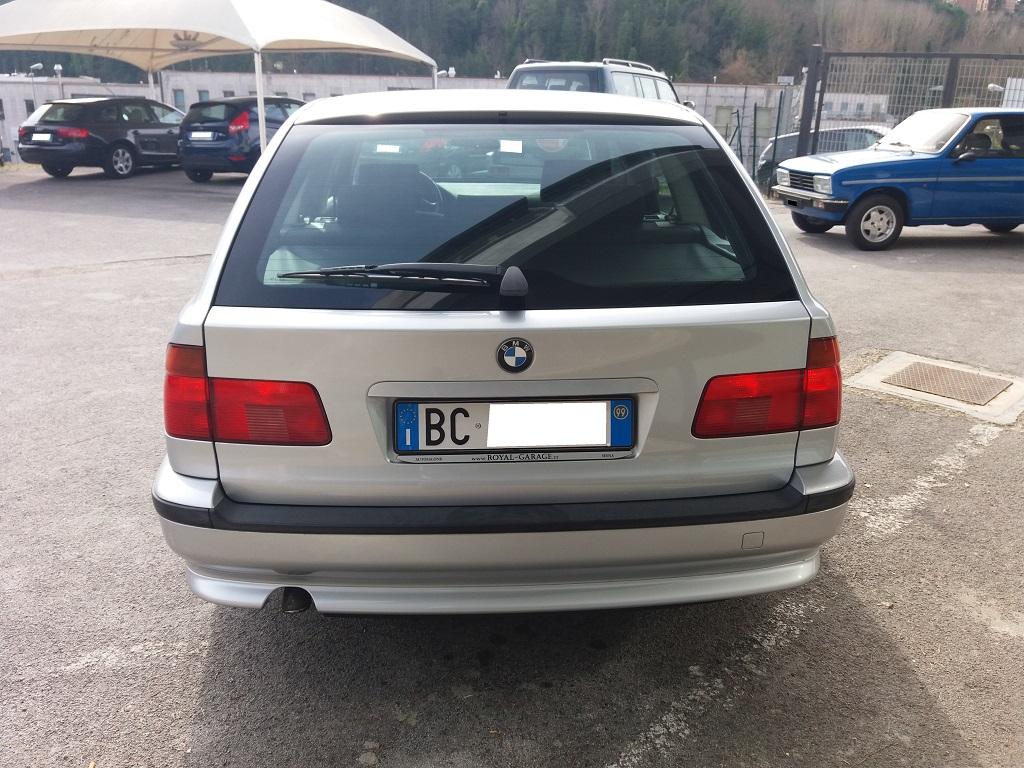 BMW 530d 24v Touring Attiva (E39) (7)