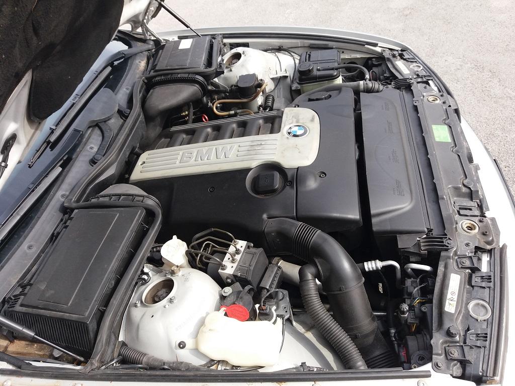 BMW 530d 24v Touring Attiva (E39) (70)