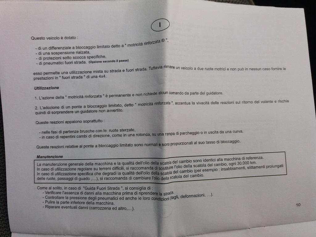 Citroen Berlingo 1.6 HDi 90 cv XTR (35)