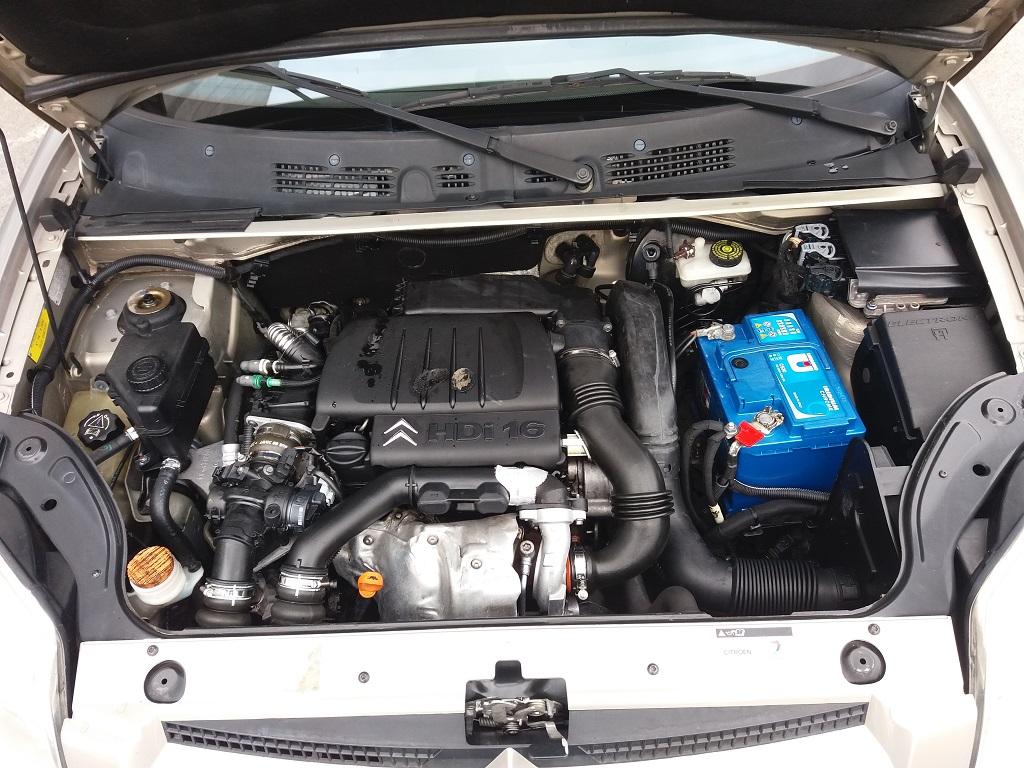 Citroen Berlingo 1.6 HDi 90 cv XTR (43)