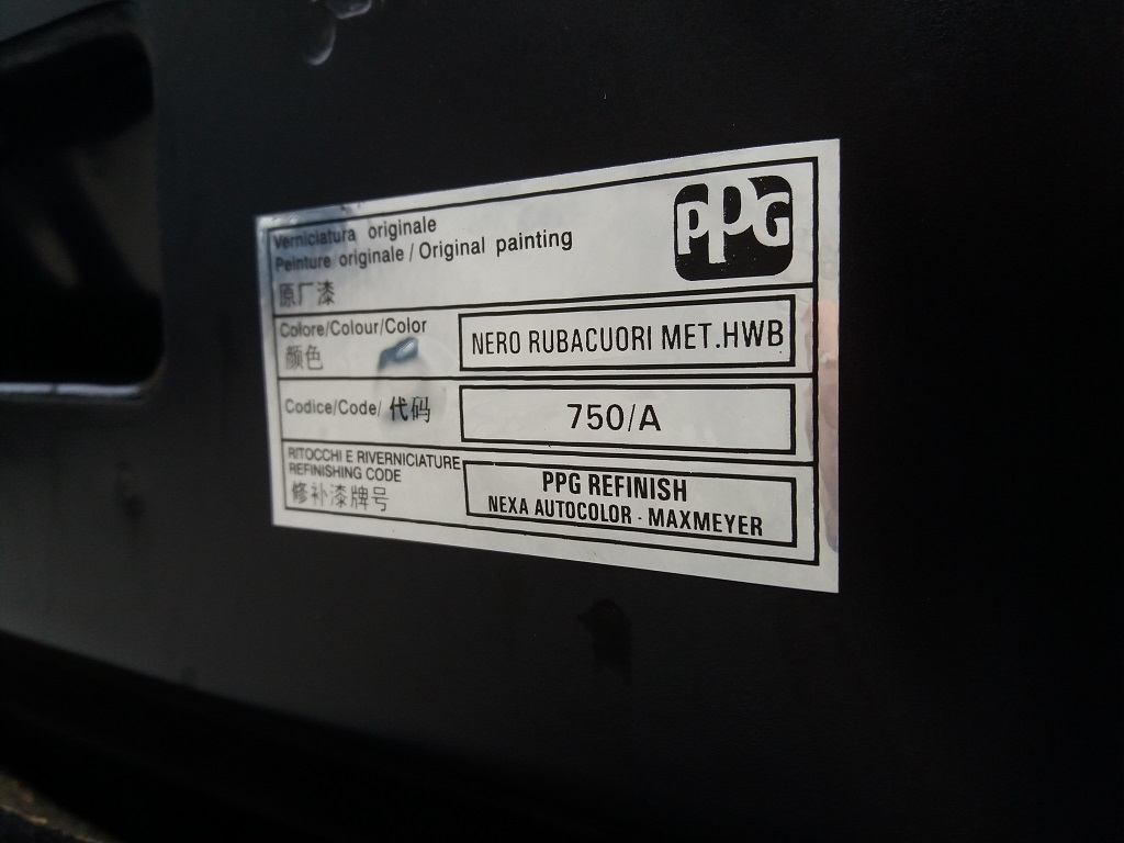 Fiat Punto 1.3 MJT II 75 cv 5p Easy (33)