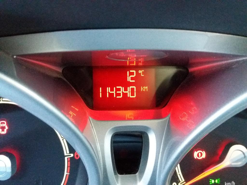 Ford Fiesta Titanium 1.4 5p GPL (41)