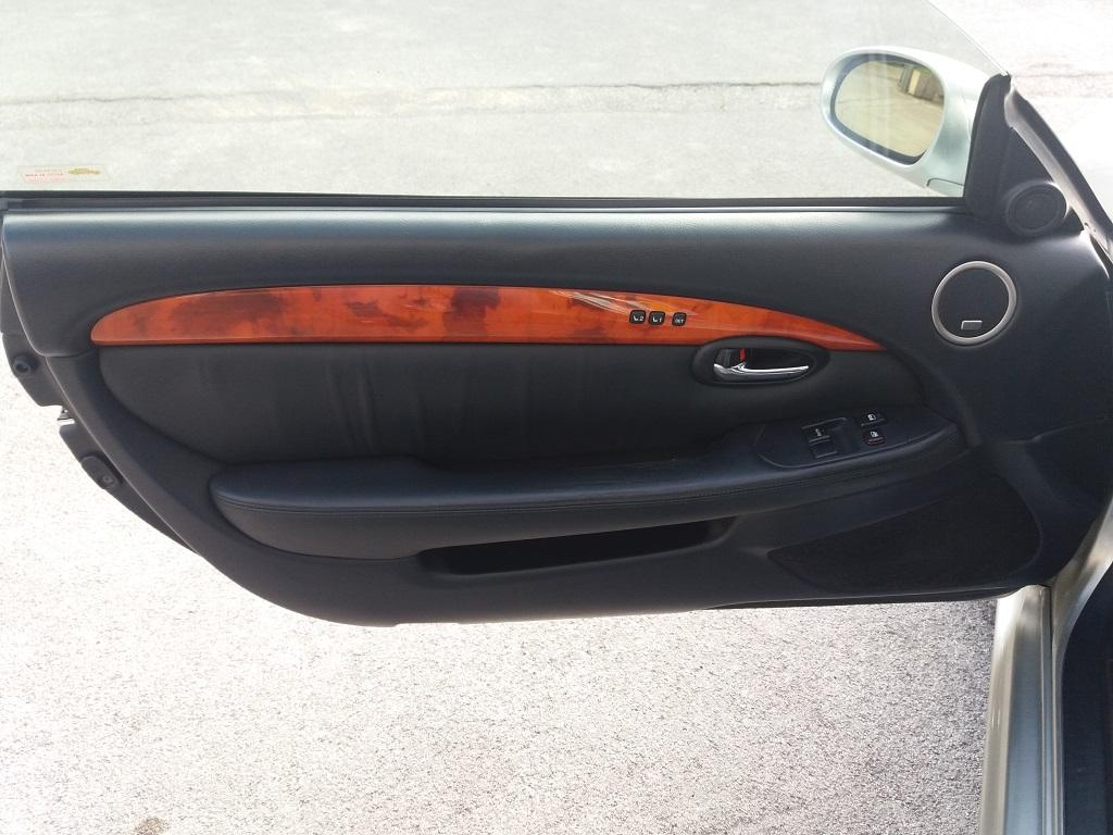 Lexus SC 430 V8 32v (12)