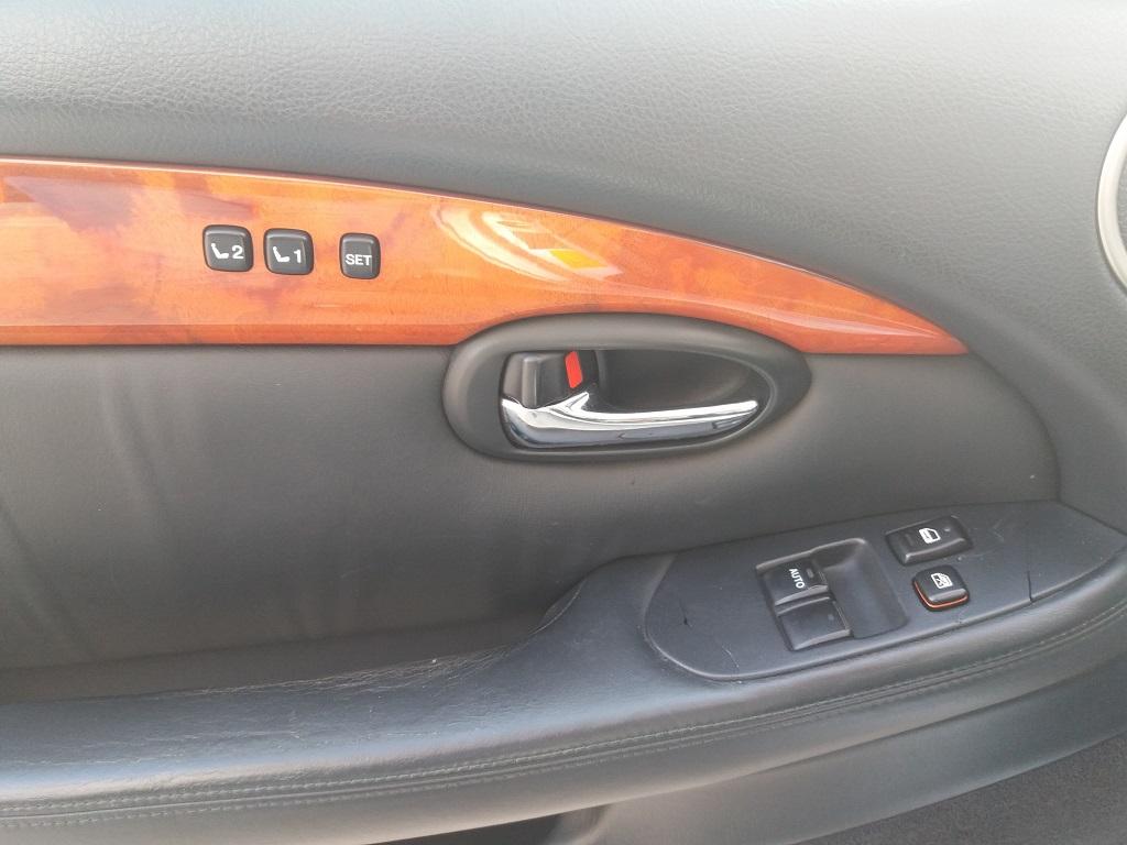 Lexus SC 430 V8 32v (14)
