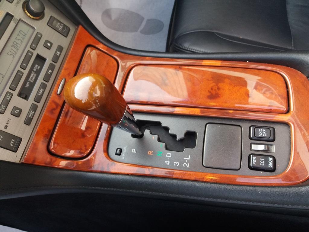Lexus SC 430 V8 32v (18)