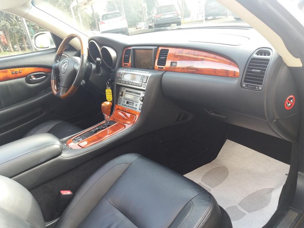 Lexus SC 430 V8 32v (26)