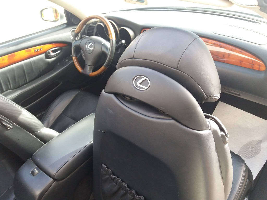 Lexus SC 430 V8 32v (27)