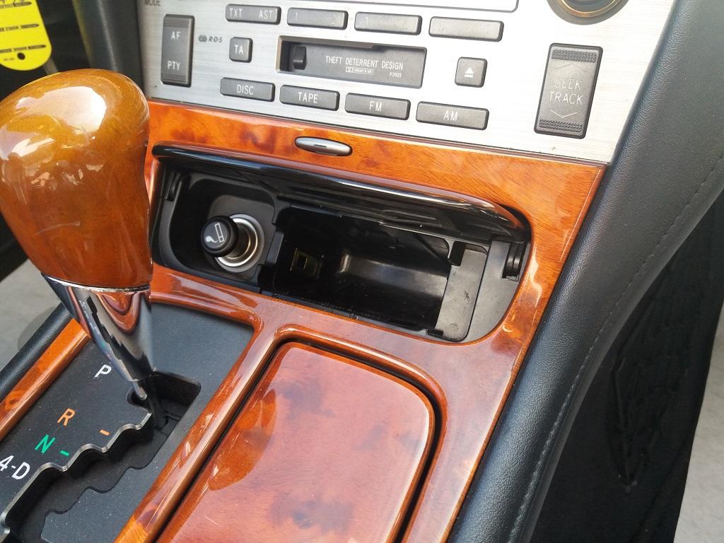 Lexus SC 430 V8 32v (31)