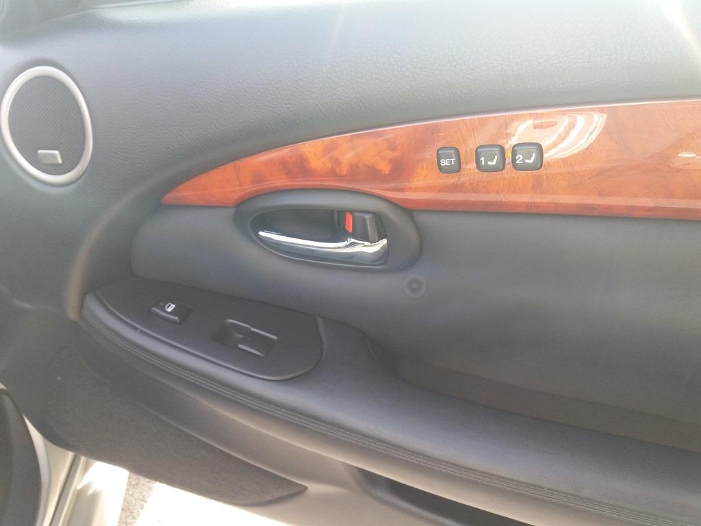 Lexus SC 430 V8 32v (33)