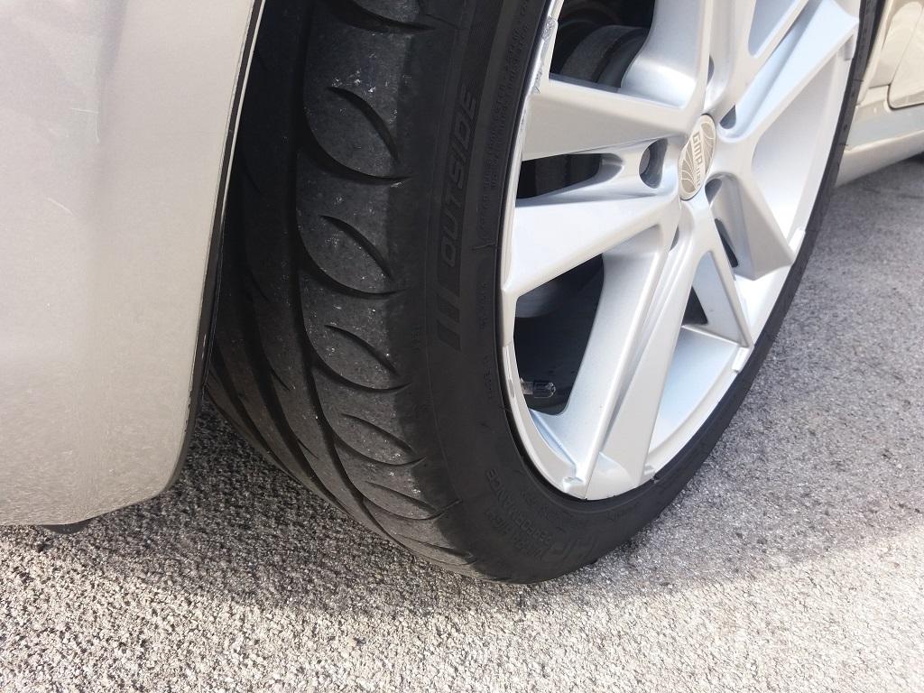Lexus SC 430 V8 32v (37)