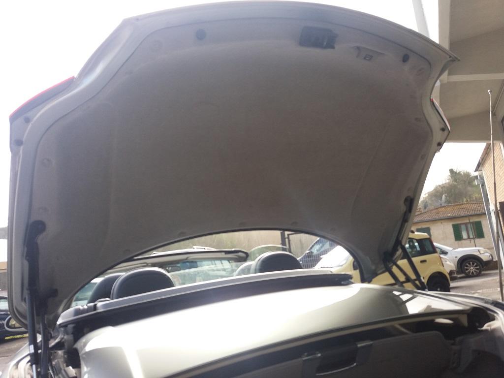 Lexus SC 430 V8 32v (44)