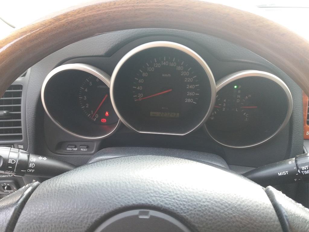 Lexus SC 430 V8 32v (60)