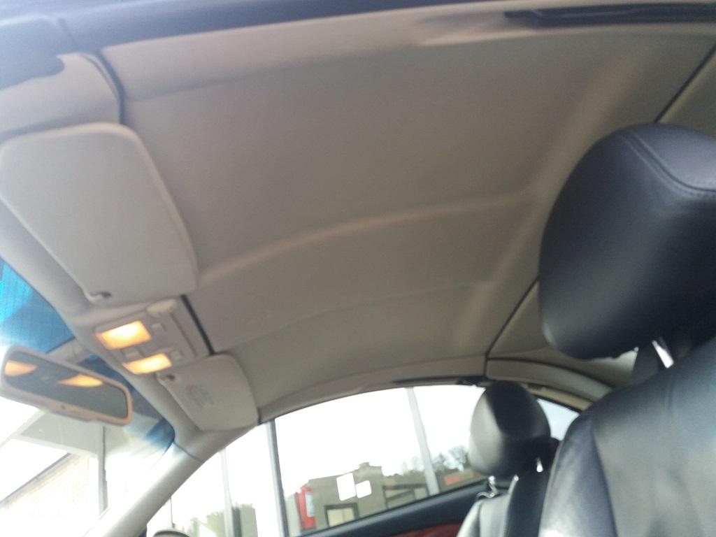 Lexus SC 430 V8 32v (61)