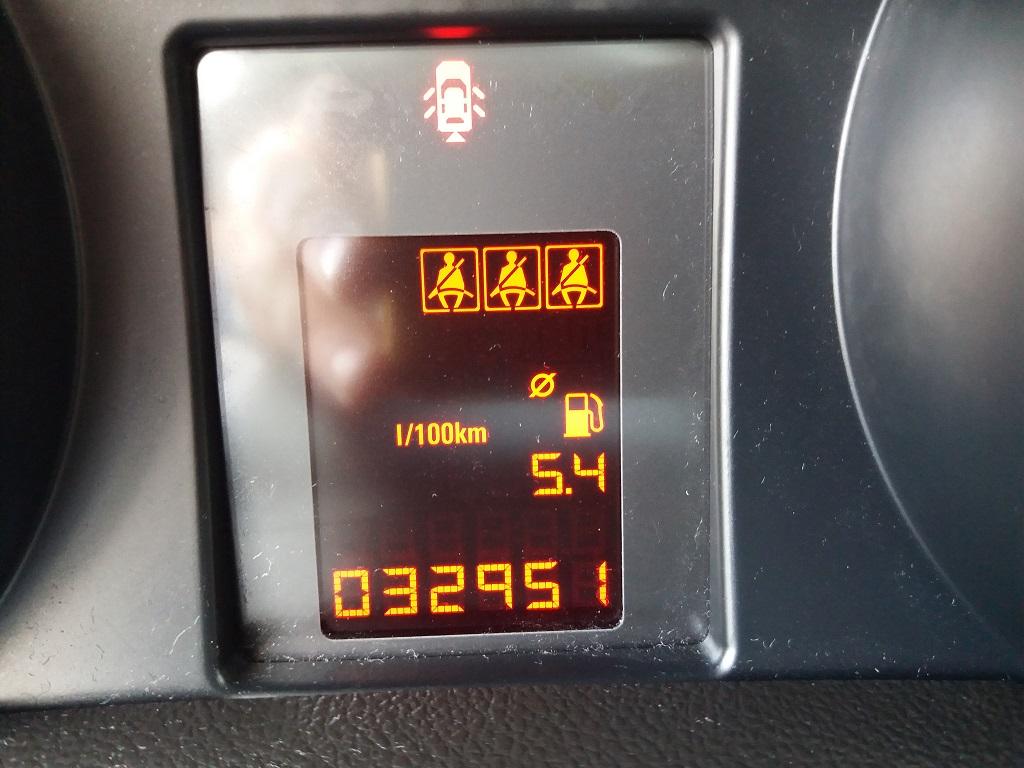 Opel Mokka 1.6 CDTI Ecotec 136 cv 4x2 S&S Ego (15)