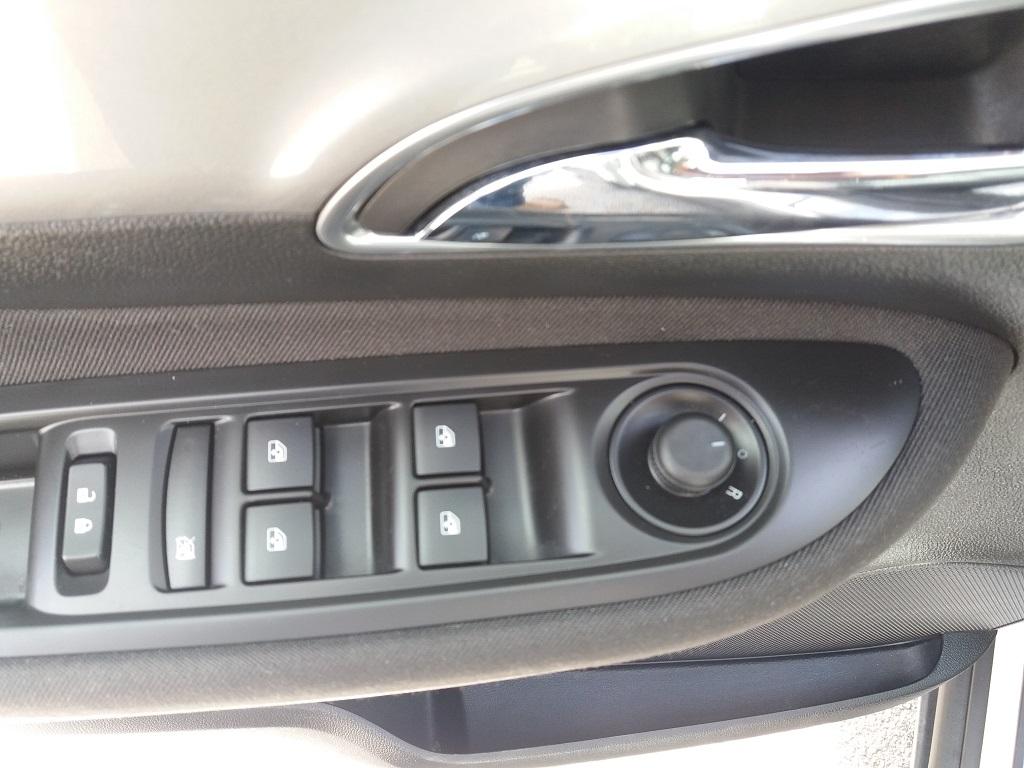 Opel Mokka 1.6 CDTI Ecotec 136 cv 4x2 S&S Ego (19)