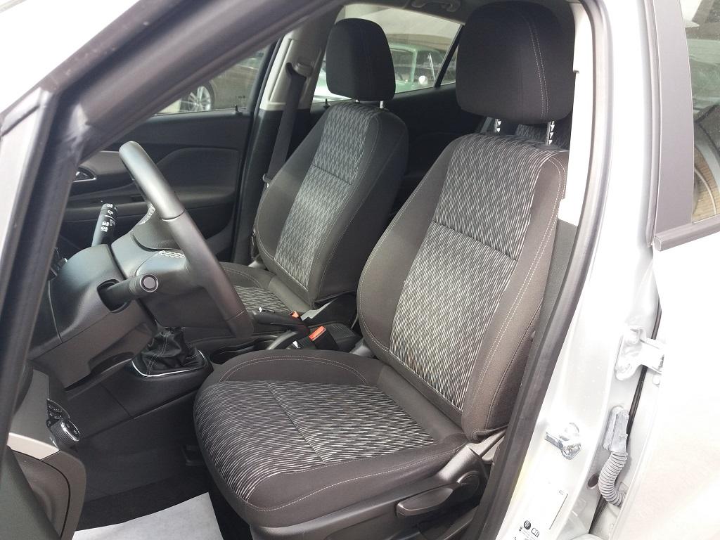 Opel Mokka 1.6 CDTI Ecotec 136 cv 4x2 S&S Ego (20)