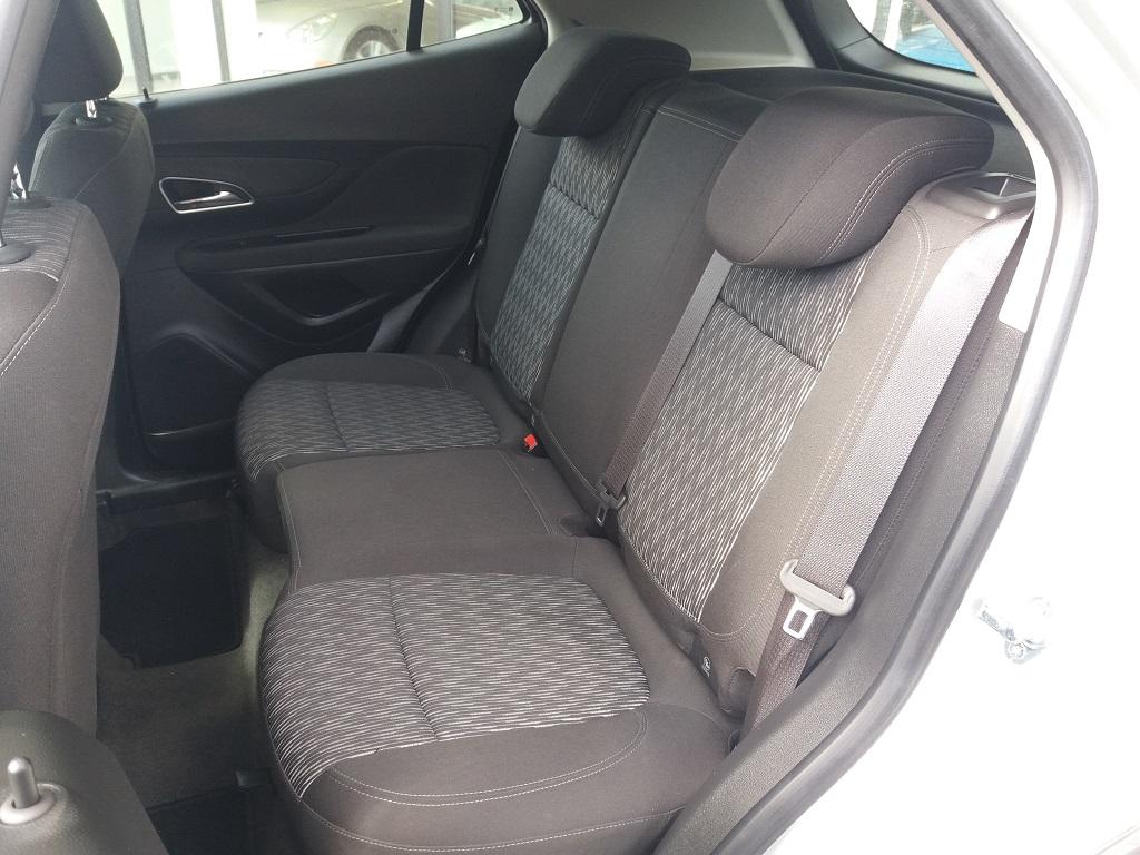 Opel Mokka 1.6 CDTI Ecotec 136 cv 4x2 S&S Ego (21)