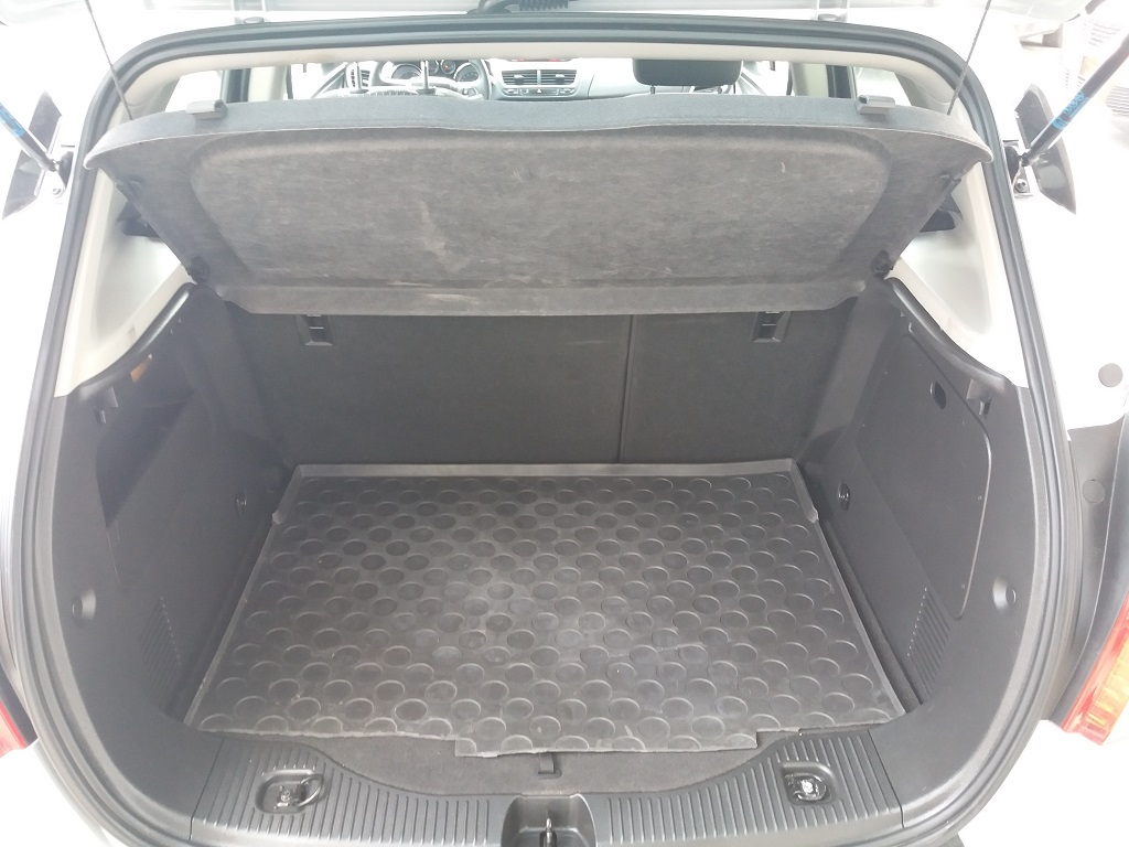 Opel Mokka 1.6 CDTI Ecotec 136 cv 4x2 S&S Ego (22)