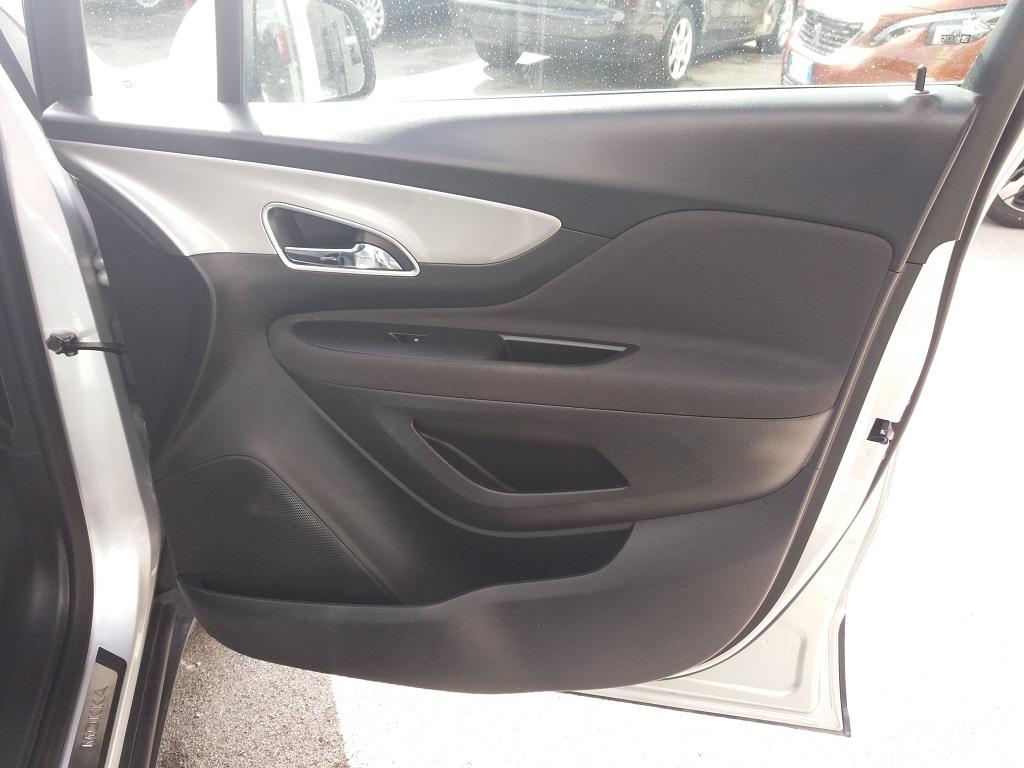 Opel Mokka 1.6 CDTI Ecotec 136 cv 4x2 S&S Ego (31)