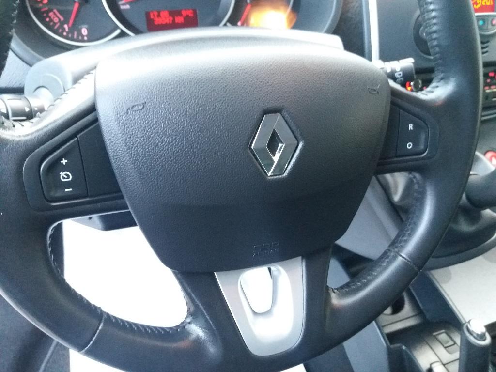 Renault Kangoo 1,5 dCi 90 cv S&S Limited (17)
