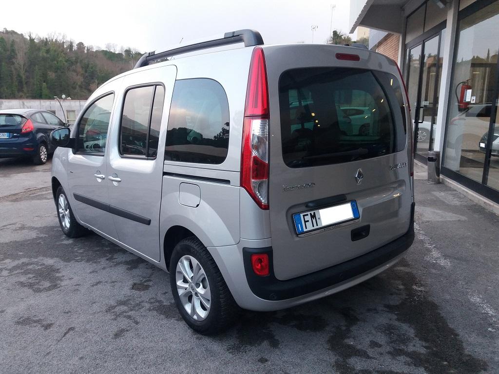 Renault Kangoo 1,5 dCi 90 cv S&S Limited (3)