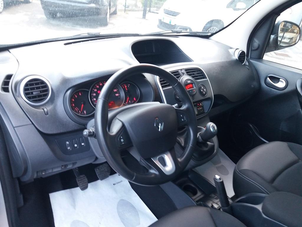 Renault Kangoo 1,5 dCi 90 cv S&S Limited (9)