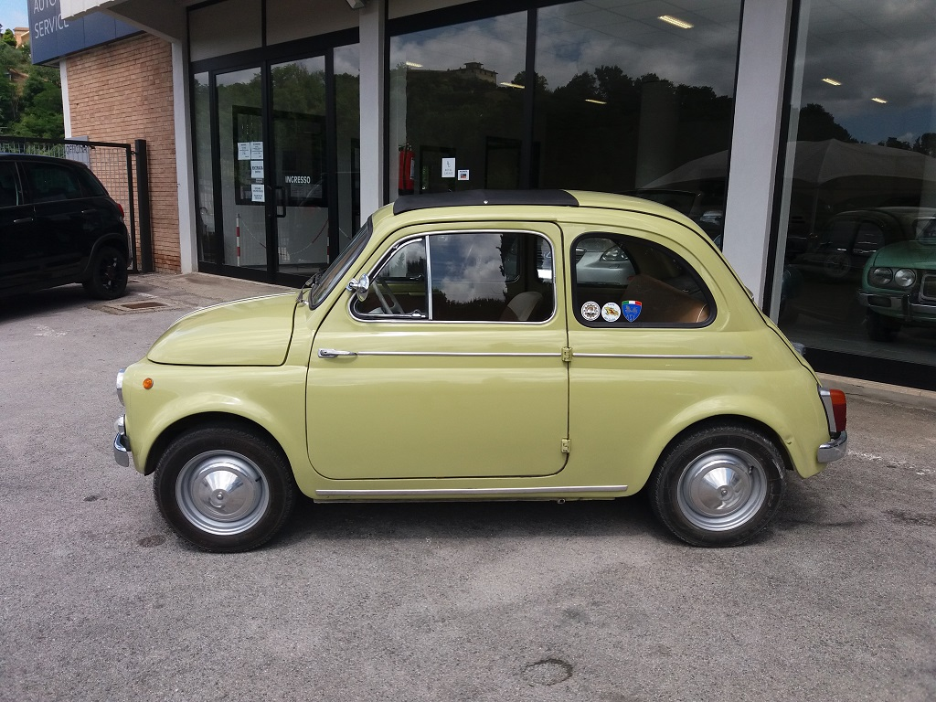 Fiat Nuova 500 D (2)