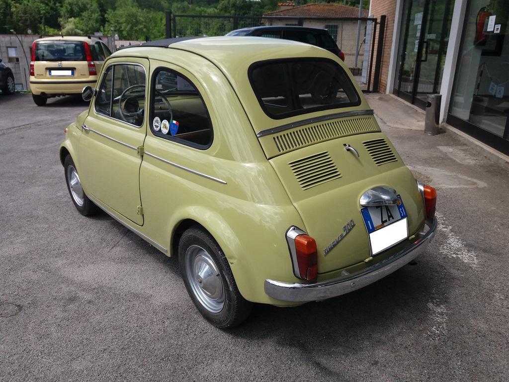 Fiat Nuova 500 D (3)