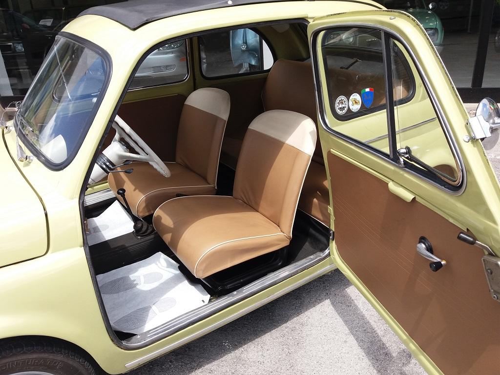 Fiat Nuova 500 D (31)
