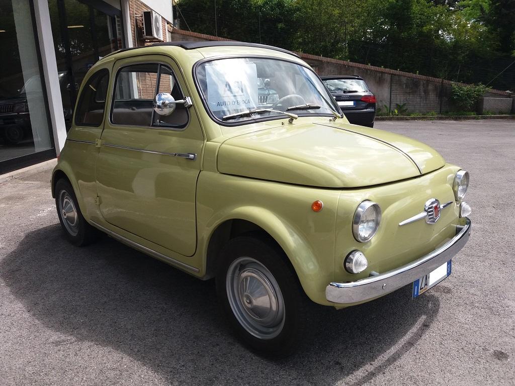 Fiat Nuova 500 D (4)