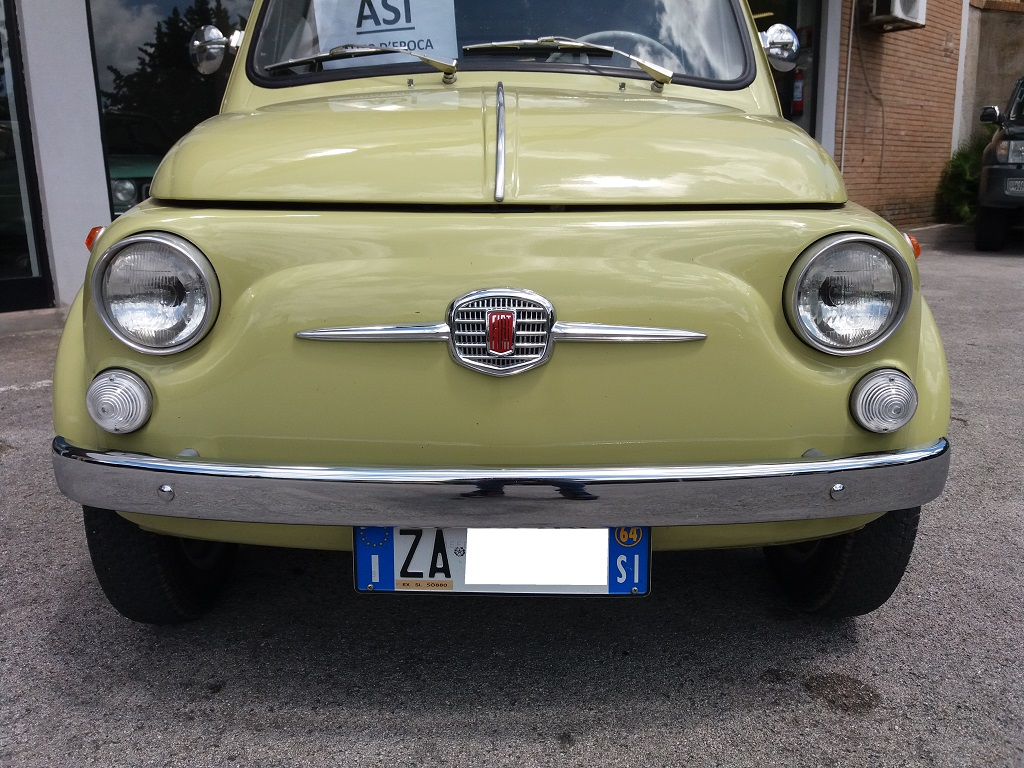 Fiat Nuova 500 D (41)