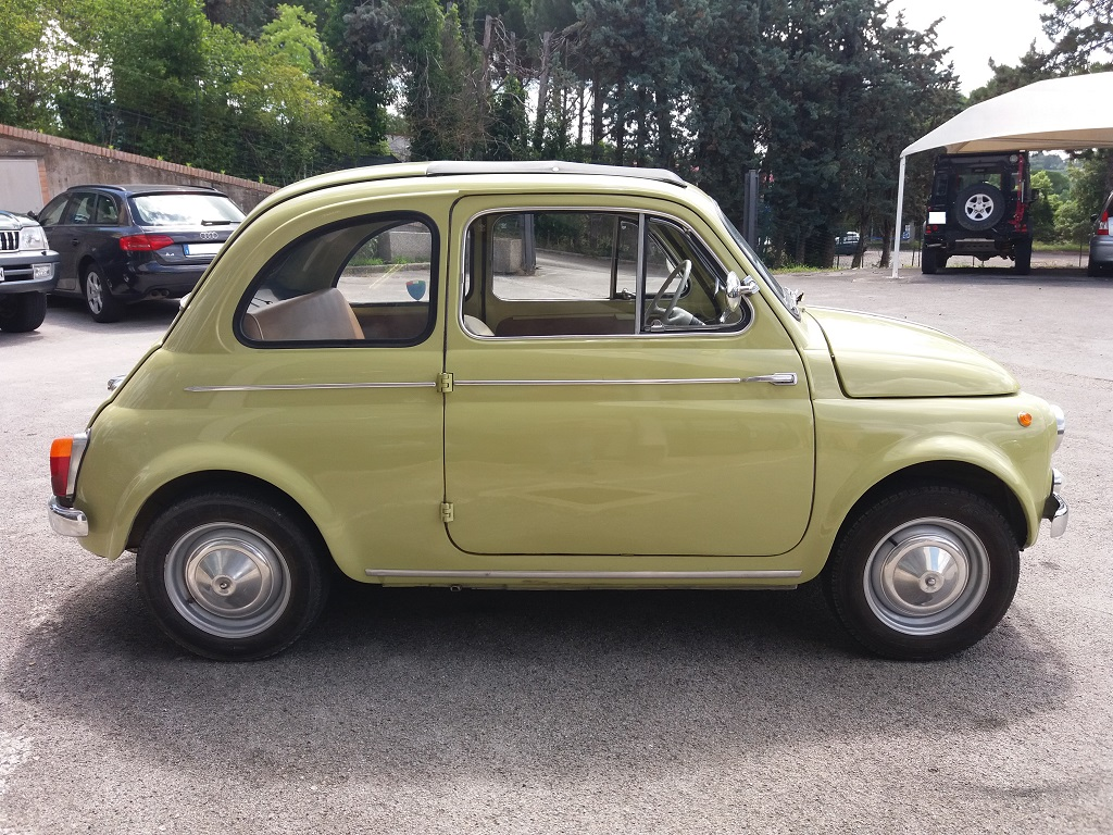 Fiat Nuova 500 D (5)
