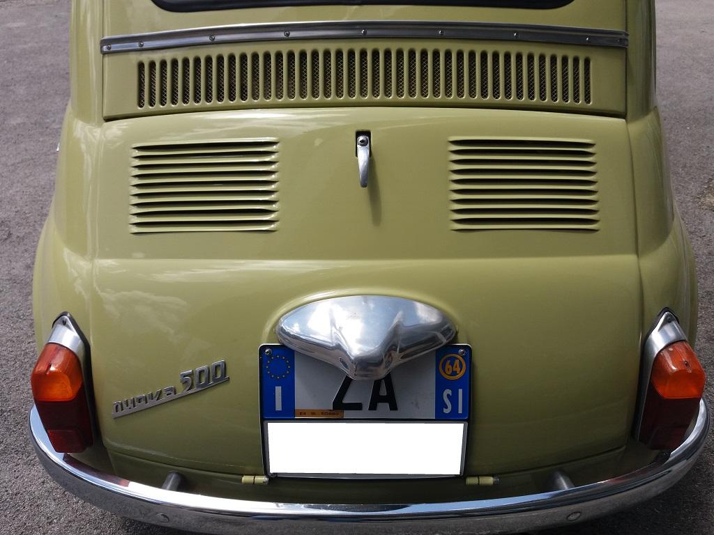 Fiat Nuova 500 D (50)